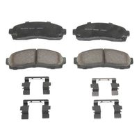 Long Life Car Brake Pad D913/D833 For Racing