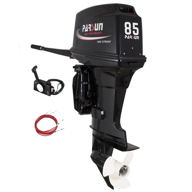 85hp 2-stroke Outboard Engine Compatible For Yamaha - Buy Outboard  Engine,Boat Motor,Outboard Motor Product on Alibaba com