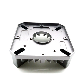 High precision cnc machining parts suppliers pulling equipment metal parts