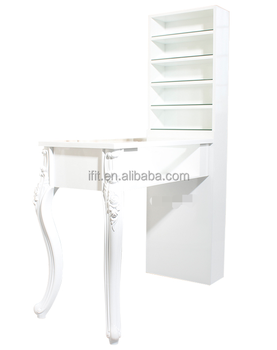 Mesa La Maciza Madera Moderna Venta Mesas mesa Para El Belleza Plegable Buy Salón Manicura Muebles De jGVSpLqUzM