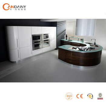Foshan Fatory Low Price Wholesale Modern Kitchen Cabinets