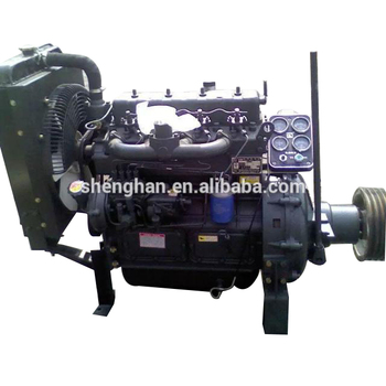 Weichai 48 Kva K4100p K4100g Pto 2000 Rpm Engine - Buy Diesel Engine With  Clutch,Centrifugal Clutch Engine,Mechanical Clutch Small Engine Product on