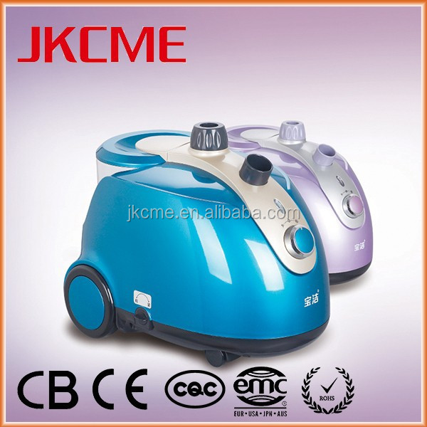 Cheap and good quality new products 2015 technology home dry cleaning machine ZQ-G0118 super electric garment steam iron
