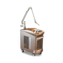 Beautylight Yag Laser Tattoo Entfernung Maschine In USA