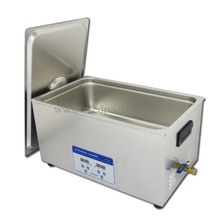 JP-080S 22L Industriële 40 KHz <span class=keywords><strong>Ultrasone</strong></span> Reiniging Machine <span class=keywords><strong>Ultrasone</strong></span> <span class=keywords><strong>Reiniger</strong></span>