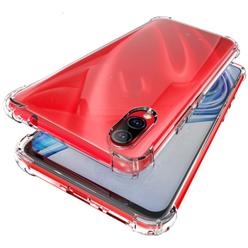 new styles d07c8 ab6d3 airbag clear phone case back cover for vivo v11 pro tpu case, View for vivo  v11 pro tpu case, XINGE Product Details from Shenzhen Shengzhiwei ...