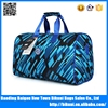 Women design sports fashion waterproof nylon bag for travelling