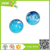cheap price 100% cotton compressed ball shape small towel