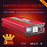 China factory car battery charger 1500w 10kw inverter 12v/24v/48v dc in stock,solar pump inverter