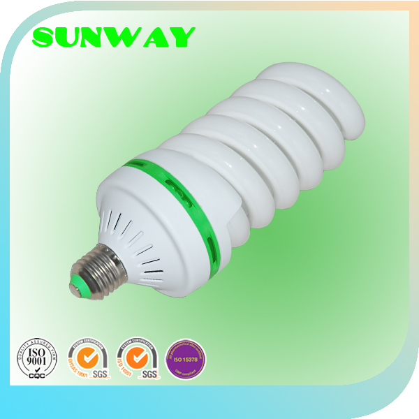 Full Spiral Energy Saving Bulb g9 cfl bulb 7mm 7W-11W