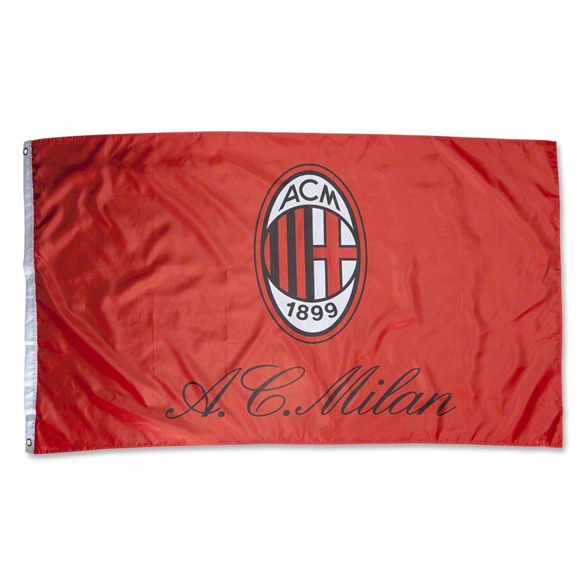 AC Milan 5x3 Flag