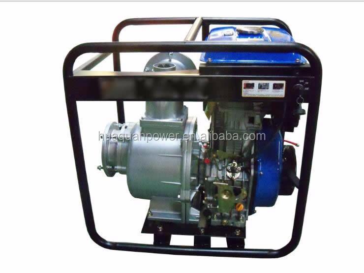 Peque o 6 pulgadas motor diesel bomba de agua precios - Bomba de agua precio ...