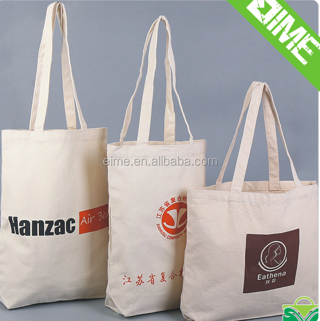 High Quality Wholesale Fashion Style Hand Cotton Carry Bag Tote Bag Shopping Bag