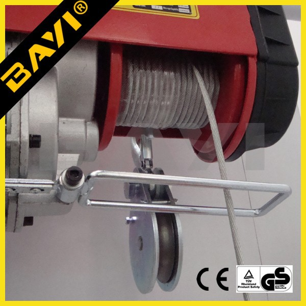 manual wirerope hoist PA200 PA400 PA500 PA990B pa200 electric hoist manual, pa200 electric hoist manual suppliers  at crackthecode.co