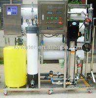 KYRO-2000L/h High Quality industrial deionized water systems reverse Osmosis machine/plant