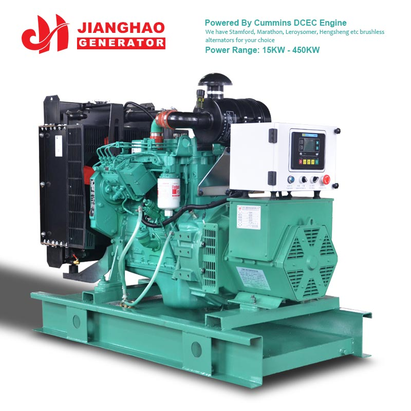20 Kw Diesel Gensets 25kva Engine Generator Set Price 20kw Power