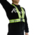 Reflective Vest Running Gear Adjustable Safety High Visibility Vest Outdoor Reflective Belt