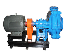 sand dredge booster pump small sand pump for river sand slurry