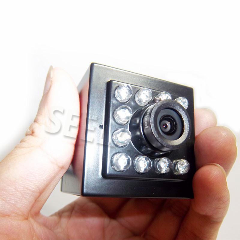 960p Wireless Mini Ir Wifi Ip Camera Audio Camera Mini