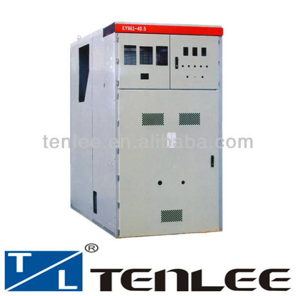 draw-out metal-clad 36kv switchgear