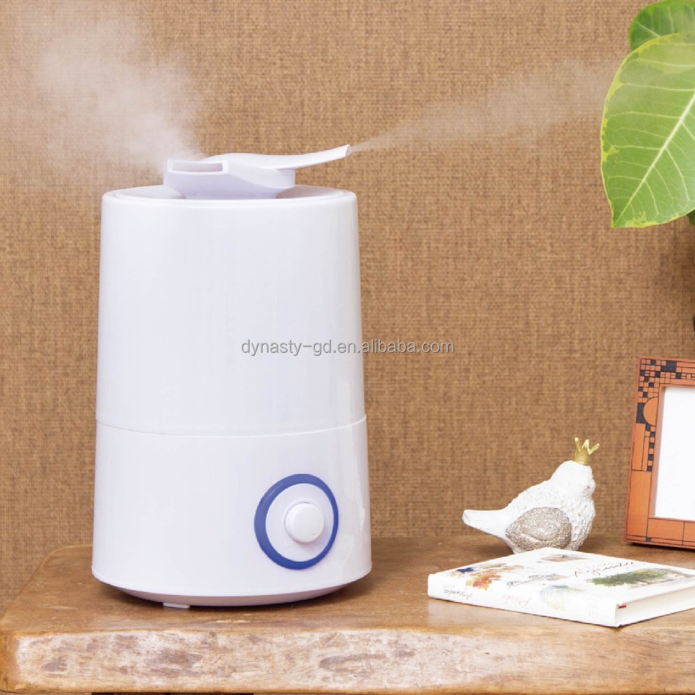 """TWO MOUTHS"" HUMIDIFIER/ULTRASONIC HUMDIFIER/AIR HUMIDIFIER"