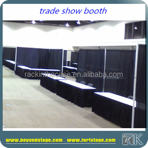 RK portable light weight Exhibition/trade show booth Stand
