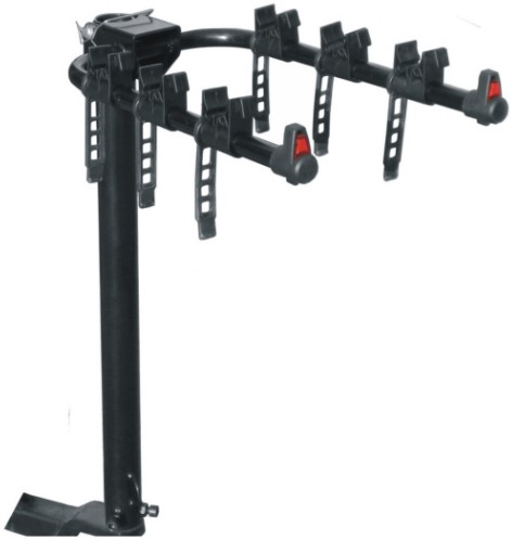 Tow Bar Mount Bike Rack