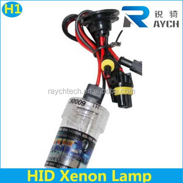 Wholesale Upgrade 9-32V 4300K-12000K H1, H3, D2, H11 35/55W HID Offroad Lights Powerful HID kit/ 75W HID Xenon Bulb H1,9005,9006