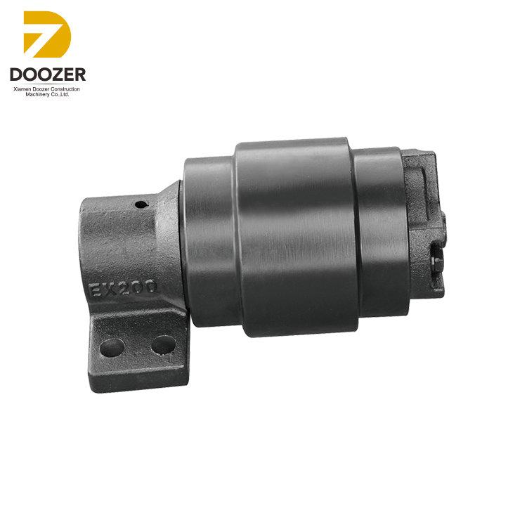 High Precise EX55 9125622 Excavator Spare Parts Upper Roller for Hitachi