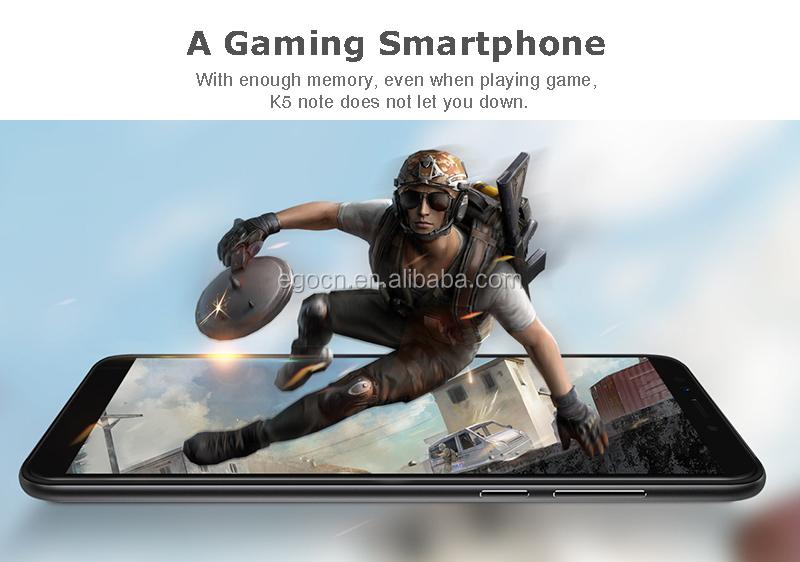 Lenovo K5 Note Android 8 0 Phone,Snapdragon Octa Core Triple Camera 4g  China Smartphone 4gb Ram 64gb Rom Telefon Mobile - Buy Phone,4g China