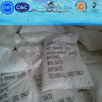 low price Sodium Acetate anhydrous