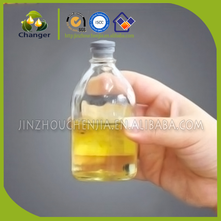 Small Plant Processing Used Cooking Oil/UCO for Biodiesel with good quality