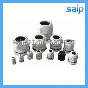 2014 Hot sale IP68 UV Protection Electrical Cable Gland