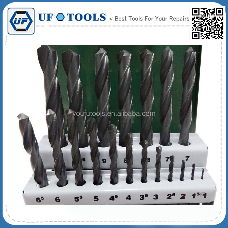New UF high quality High Speed Steel HSS Cobalt <strong>Drill</strong> UF-15