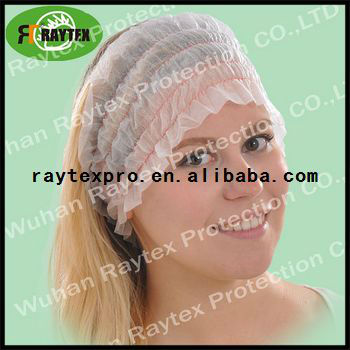 Disposable Non Woven Headband(10091)