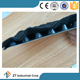 HDPE drainage board with geotextile
