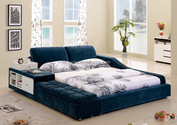 king size bedroom sets modern caj 243 n cama moderna muebles de dormitorio king size cama 19007