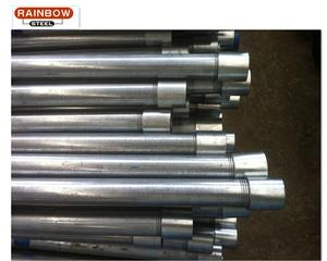 EMT/IMC/RMC electrical conduit pipe