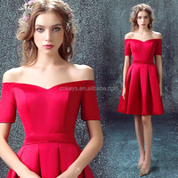 K1683A 2017 new fashion bridesmaid dresses wedding dress wholesale evening dress