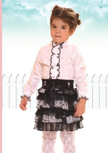 selected model 1childrens wear