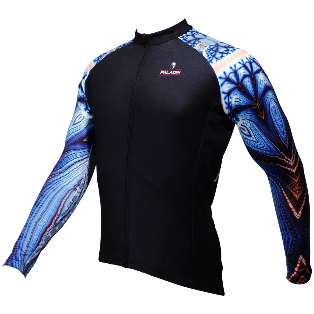 09a3db0d0 Get Quotations · 2015 rope ciclismo new mens long cycling jersey rider bike  clothing sport cycle top wear Opp