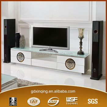E369 Living Room Furniture TV Cabinet Design Wooden 32 Inch TV Stand