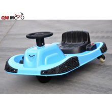 Qwmoto Ce Nieuwste Ontworpen Mini Go Kart 100 W Elektrische <span class=keywords><strong>Karts</strong></span>