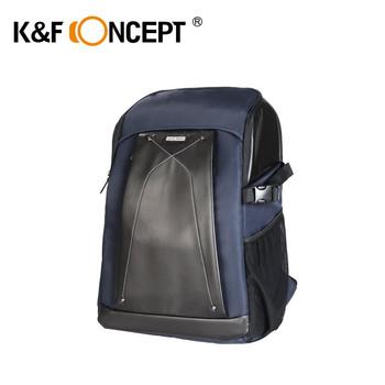 K F Concept Modern Travel Camera Bag Waterproof Professional Backpack for  DSLR SLR Camera