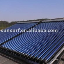 solar heating systems for homes (CE, Keymark)