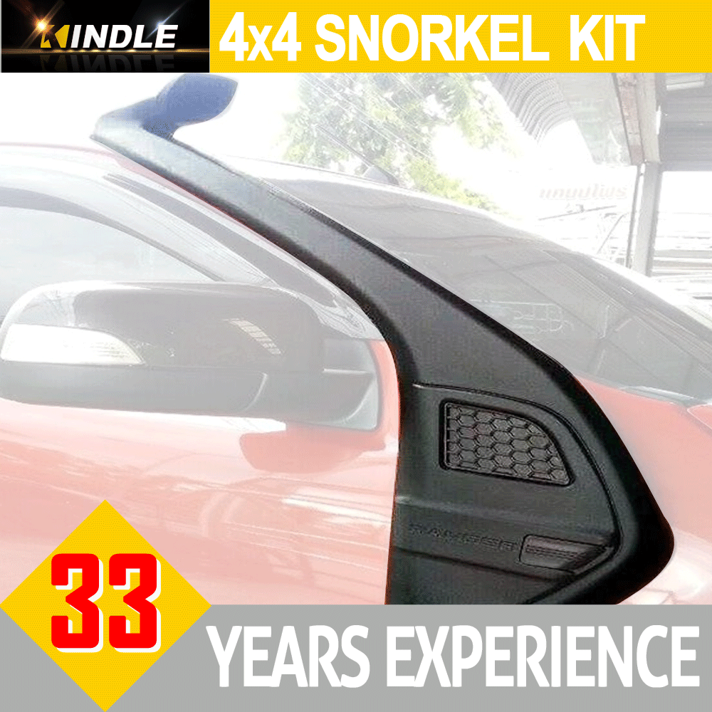 Factory Airflow Car Snorkel Suit for FORD RANGER T6