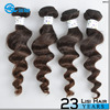 Unprocessed wholesale virgin brazilian human hair dubai, 8a grade brazilian hair extension from qingdao