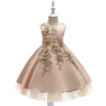 5326beb21c Guangzhou Meiqiai Garment Co., Ltd. - Girl Party Dress, Children Dress