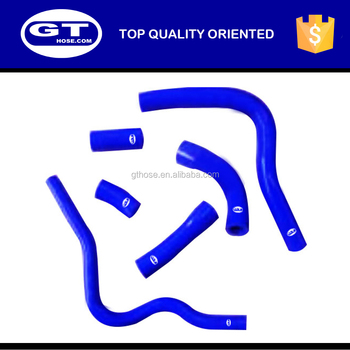 Motorcycle silicone hose kits for Yamaha YZF-R1 04-06