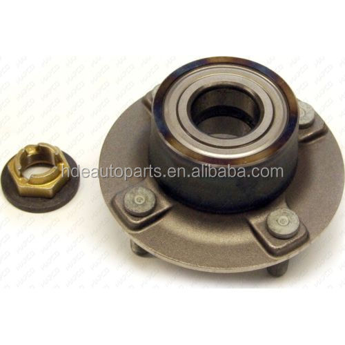 Hub dragende voor Ford Contour 5027621 93BX1A049AA Achteras